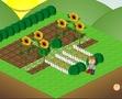 Permainan Cara menanam kebun Anda Online